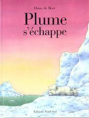 Plume s'echappe - Intérieur - Format classique