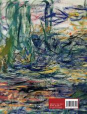 Monet, l'oeil impressionniste - 4ème de couverture - Format classique