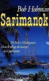 Sarimanok - Couverture - Format classique