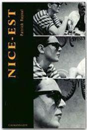 Nice-est - Couverture - Format classique