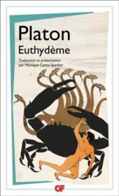 Euthydeme - Couverture - Format classique