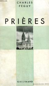 Prieres. Collection Catholique. - Couverture - Format classique