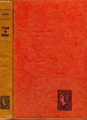L'Escale Du Bonheur. Collection : Belle Helene. Club Du Roman Feminin. - Couverture - Format classique