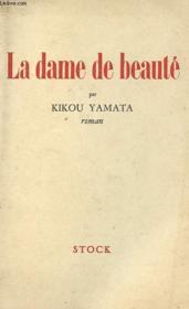 La Dame De Beaute - Couverture - Format classique