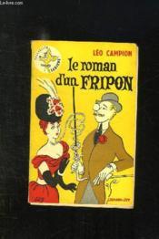 Le Roman D Un Fripon. - Couverture - Format classique