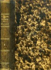 Souvenirs De La Revolution Et De L'Empire, Tome Ii - Couverture - Format classique