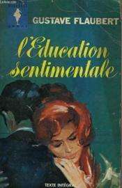 L'Education Sentimentale - Couverture - Format classique