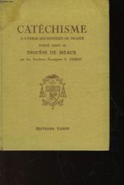 Catechisme - A L'Usage Des Dioceses De France - Couverture - Format classique