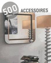 Accessoires - Couverture - Format classique