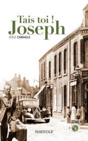 Tais-toi Joseph - Couverture - Format classique