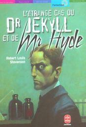 L'etrange cas du docteur jekyll et de mr hyde - Intérieur - Format classique