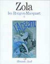 Les rougon-macquart tome 6 - vol6 - Couverture - Format classique