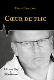 Coeur de flic - Couverture - Format classique