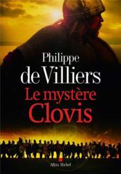 Le mystère Clovis - Couverture - Format classique
