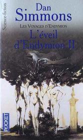 L'Eveil D'Endymion T.2 - Intérieur - Format classique