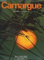 Camargue - Couverture - Format classique