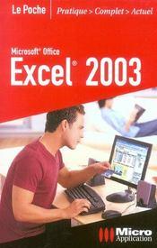 Access 2003 - Intérieur - Format classique
