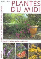 Plantes du midi t2 - Intérieur - Format classique