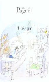 César - Intérieur - Format classique