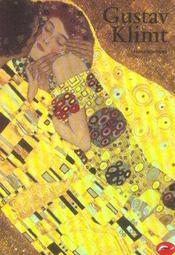 Gustav Klimt - Intérieur - Format classique