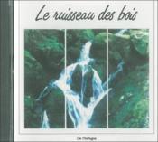 Le Ruisseau Des Bois - Cd - Couverture - Format classique