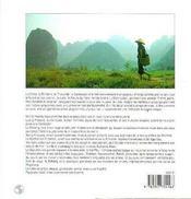 Laos - 4ème de couverture - Format classique