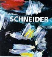 Gerard Schneider - Couverture - Format classique