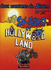 Salsero Et Hollywood Land - Couverture - Format classique