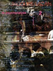 La psychanalyse en france t.2 - Intérieur - Format classique