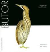 Butor - Couverture - Format classique