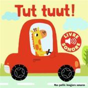 telecharger Tut, tuuut ! livre PDF en ligne gratuit
