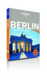 Berlin en quelques jours (3e édition) - Couverture - Format classique
