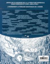 Le canon graphique t.1 - 4ème de couverture - Format classique