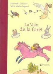 La Voix De La Foret - Intérieur - Format classique