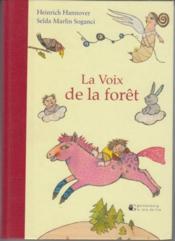 La Voix De La Foret - Couverture - Format classique
