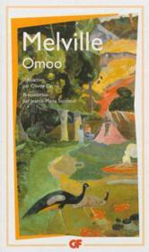 Omoo - Couverture - Format classique
