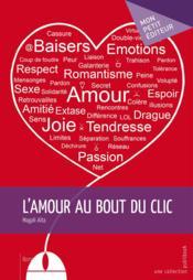L'amour au bout du clic - Couverture - Format classique