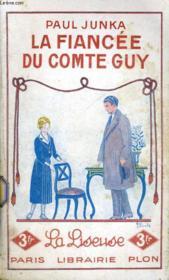 La Fiancee Du Comte Guy - Couverture - Format classique