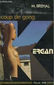 Coup De Gong - Couverture - Format classique