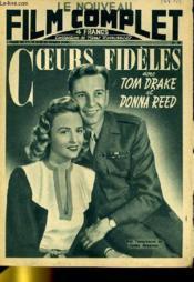 Le Nouveau Film Complet N° 48 - Coeurs Fideles - Couverture - Format classique