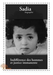 Indifférence des hommes et justice immanente - Couverture - Format classique
