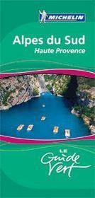 Le Guide Vert T.302 - Intérieur - Format classique