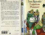 San-Antonio ; Napoléon pommier - Couverture - Format classique