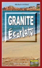 Granite écarlate - Couverture - Format classique