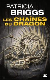 Hurog T.1 ; les chaines du dragon - Couverture - Format classique