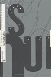 Poster collection 12 catherine zask - Couverture - Format classique