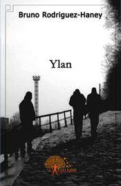 Ylan - Couverture - Format classique
