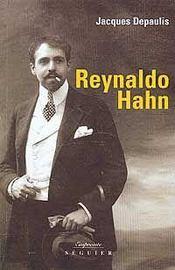 Reynaldo Hahn - Intérieur - Format classique