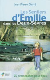 Emilie dans les Deux-Sèvres - Couverture - Format classique