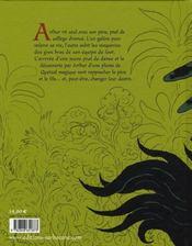 La danse du Quetzal - 4ème de couverture - Format classique
